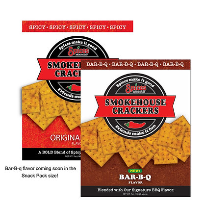 2oz Snack Packs - Case of 24