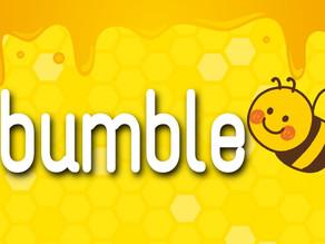 目的別で選ぶマッチングアプリ:Bumble