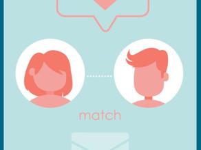 目的別で選ぶマッチングアプリ:Tinder