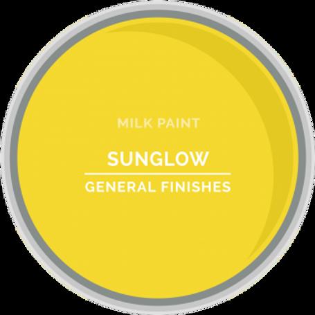 Milk Paint: Sunglow