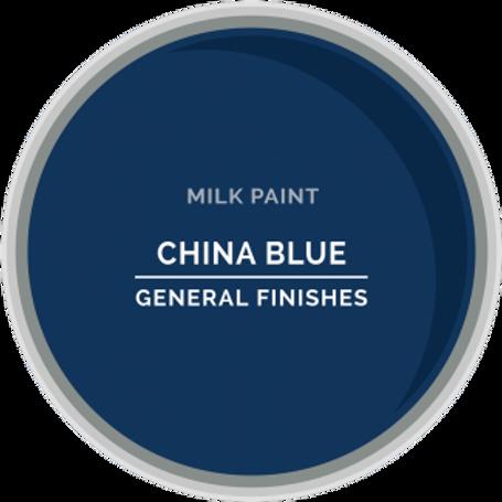 Milk Paint: China Blue