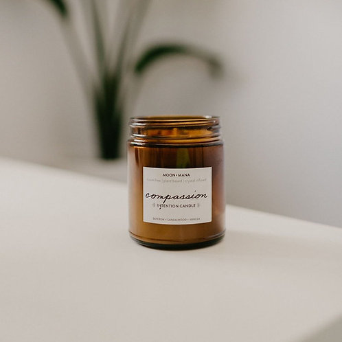 Compassion Candle