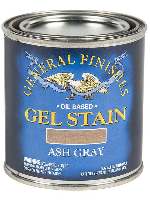 Ash Gray Gel Stain