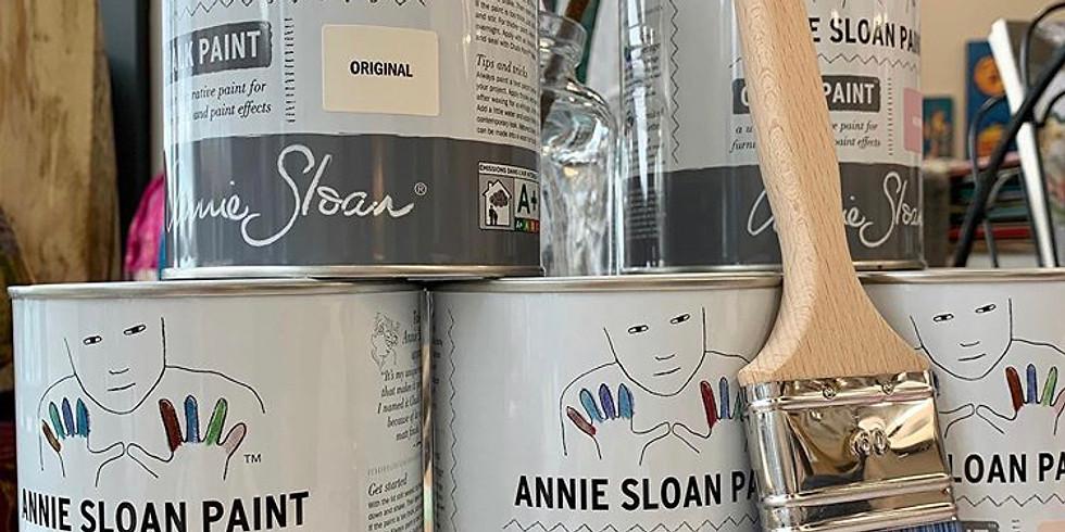 Intro to Annie Sloan
