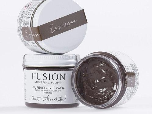 Fusion Wax Espresso