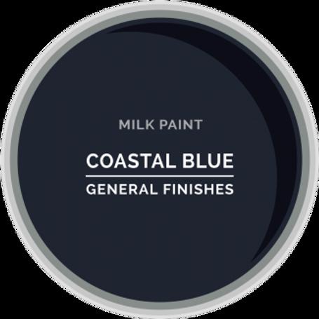 Milk Paint: Costal Blue