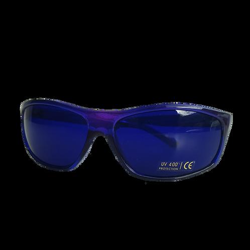 Colour Energy Violet Glasses