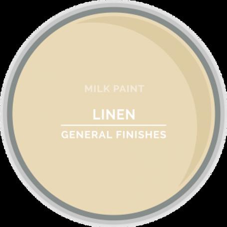 Milk Paint: Linen