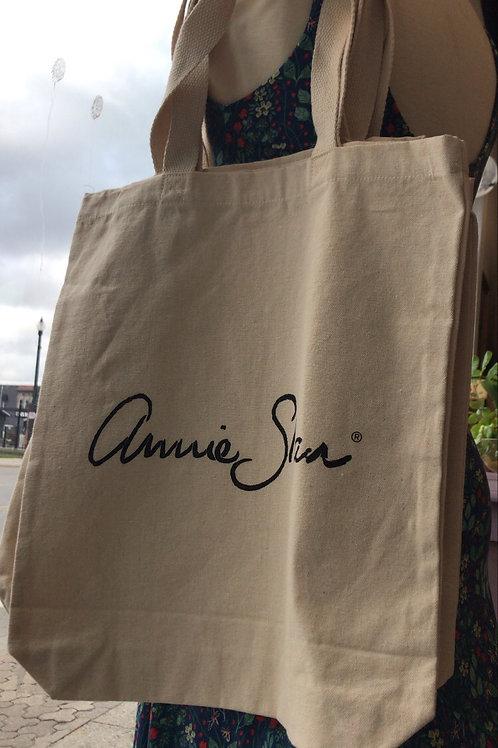 Annie Sloan reusable bag