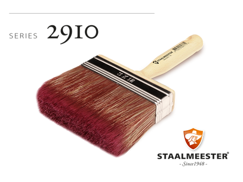 Staalmeester Wall Brush
