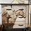 Thumbnail: Mint Sepia Horses