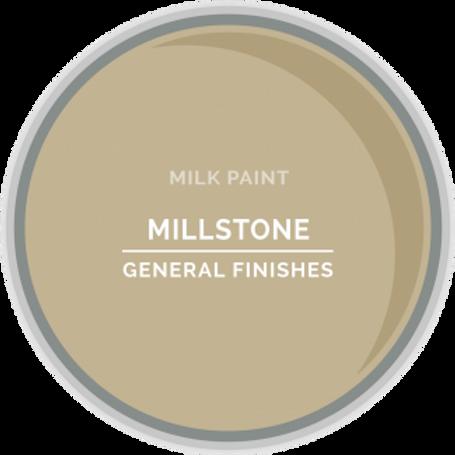 Milk Paint: Millstone