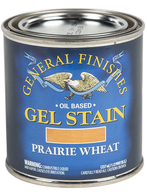 Prairie Wheat Gel Stain