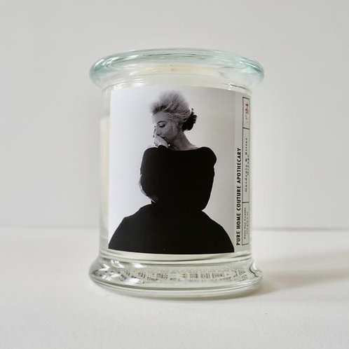 Apothecary Marilyn Gardenia Couture Candle