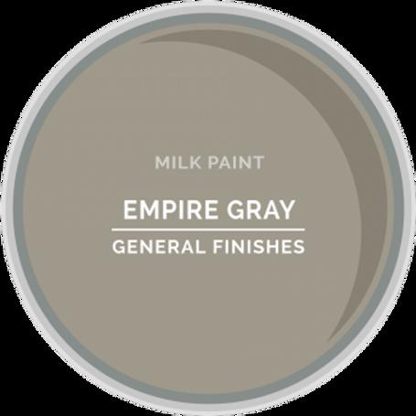 Milk Paint: Empire Gray