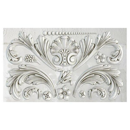 IOD Acanthus Scroll Mould