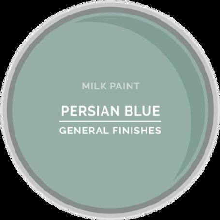 Milk Paint: Persian Blue