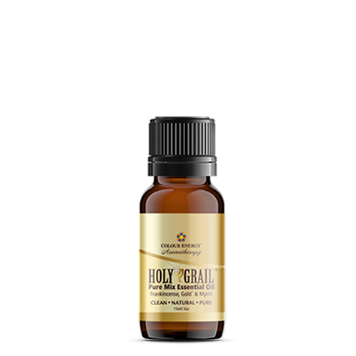 Holy Grail Pure Essential oil