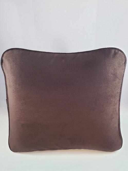 Comfee Cushion Dark Brown