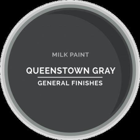 Milk Paint: Queenstown Gray