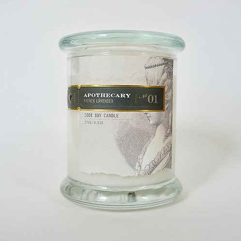 French Lavender Everyday Candle