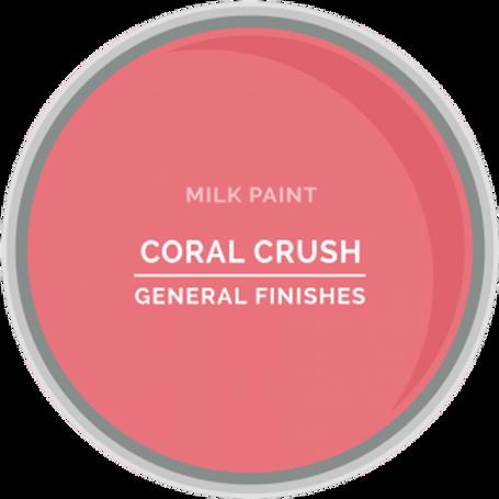 Milk Paint: Coral Crush