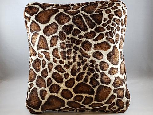 Comfee Cushion Giraffe