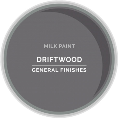Milk Paint: Driftwood