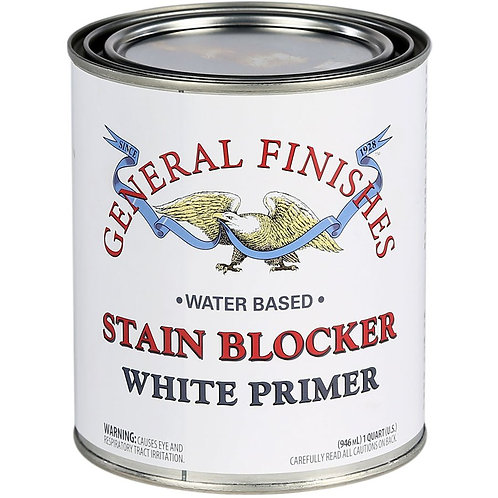 General Finishes Stain Blocker