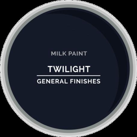 Milk Paint: Twilight