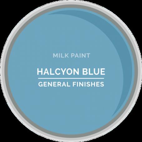 Milk Paint: Halcyon Blue