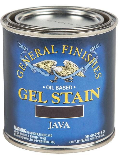 Java Gel Stain
