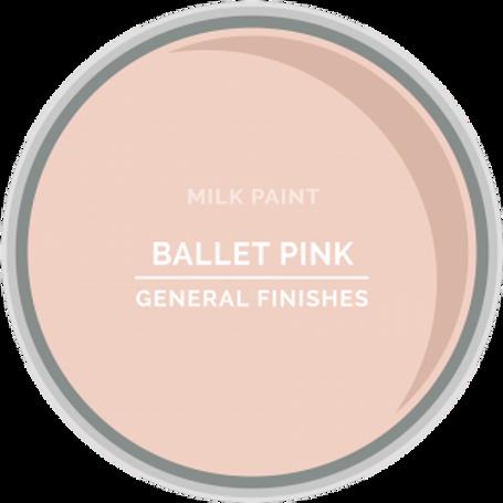Milk Paint: Ballet Pink