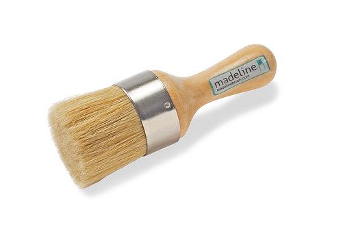 Madelaine Large Wax Brush