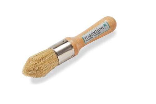 Madeline Mini Rounded Wax Brush