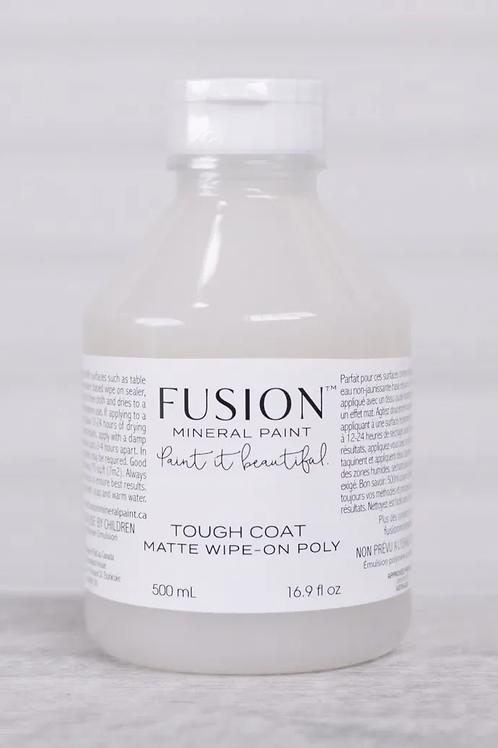 Fusion Clear Tough Coat