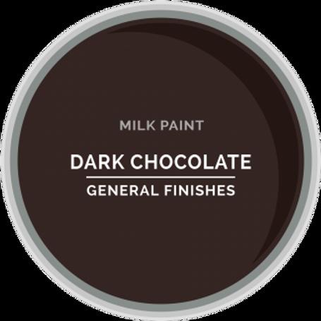 Milk Paint: Dark Chocolate