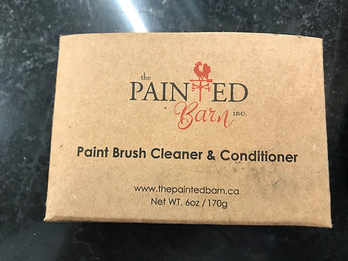 The Painted Barn Brush Cleaner