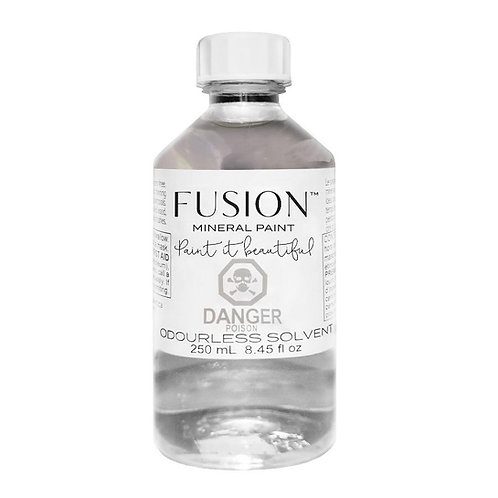 Fusion Odourless Solvent