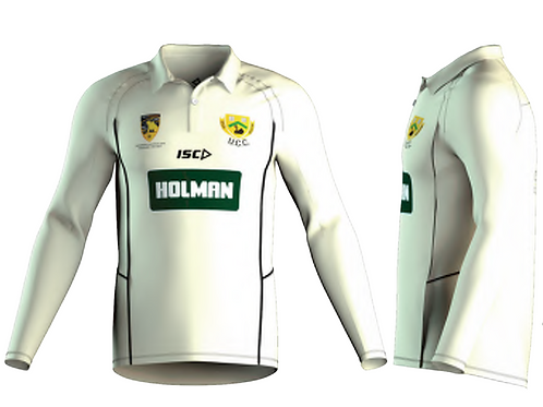 Long Sleeve 2-Day Match Shirt