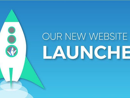 We've launched It!