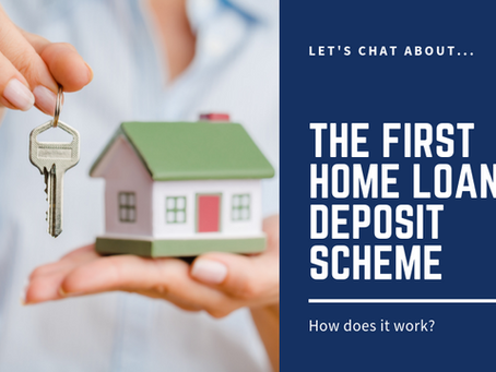 Twenty-six additional lenders have been appointed to the government's First Home Loan Deposit Scheme