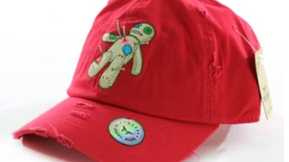 RAG DOLL HAT