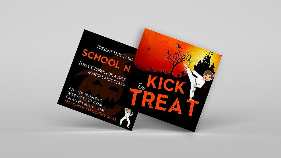 Halloween VIP Pass