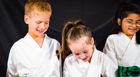 3 Things Karate Helps Parents With