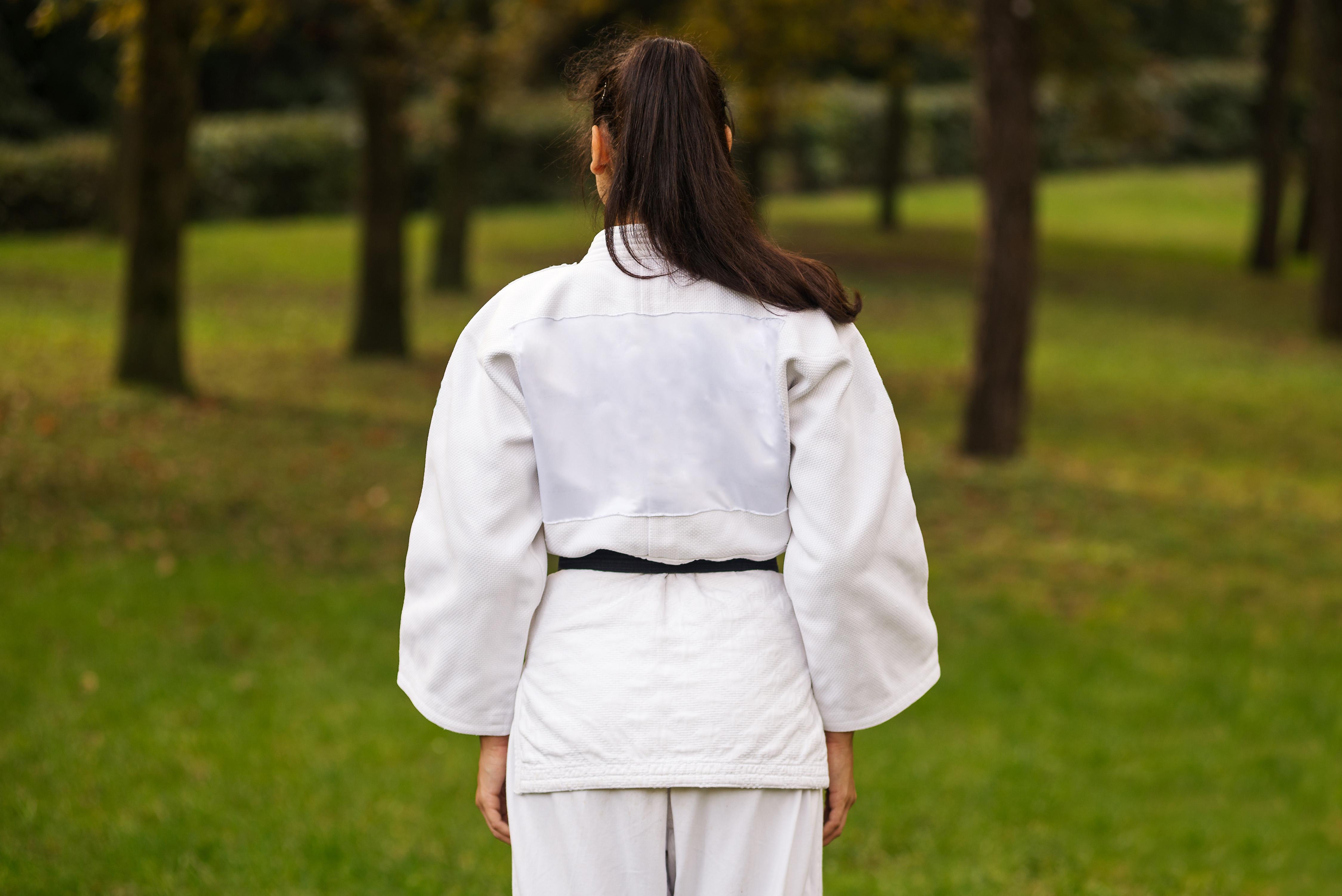 Outdoor Karate: Teen/Adult