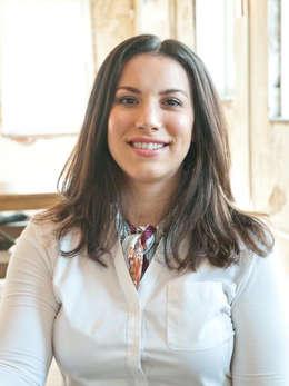 Gina Cherney