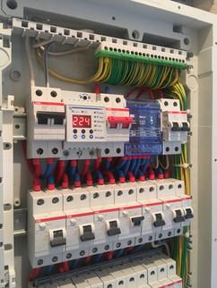 Электрика СМ Проект