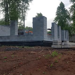 КП Поселок Архитекторов