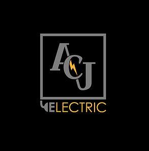 ACJ Electric logo